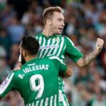 """Los planes del Betis en su delantera: 2 salidas y una llegada """"Foto: ABC"""""""