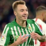 """El primer desafío del nuevo Betis: recuperar a Loren Morón """"Foto: El Intra Sports"""""""