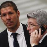 Los cinco jugadores que deben salir del Atlético de Madrid / Libertaddigital.com