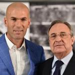 Los motivos que han llevado a Zidane a dejar el Real Madrid, otra vez / BBC.com