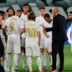 Los próximos en salir del Real Madrid / Okdiario.com