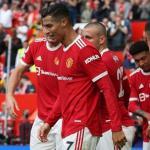 Los 4 jugadores del Manchester United que están en la mira del Newcastle