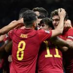 Los 5 jugadores que salen reforzados tras el partidazo de España ante Italia