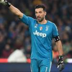 Los dos grandes de Italia que quieren a Gianluigi Buffon