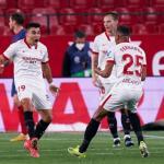 Los tres fichajes que quiere el Sevilla para ganar la próxima Liga