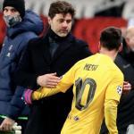 Los tres retos de Mauricio Pochettino con la llegada de Messi