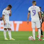 Los tres señalados del Real Madrid después de la derrota ante el Sheriff
