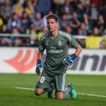 Luca Zidane demuestra su nivel lejos del Real Madrid