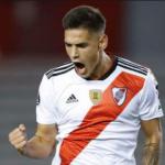 """La oferta definitiva que recibió River Plate por Martínez Quarta """"Foto: Olé"""""""
