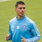 """Lucas Olaza tiene nuevo equipo en LaLiga Santander """"Foto: Marca"""""""