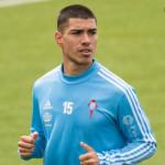 """Lucas Olaza tiene nuevo destino y no regresará a Boca Juniors """"Foto: TNT Sports"""""""