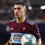 "Lucas Olaza, el fichaje inesperado de Boca Juniors ""Foto: Marca"""