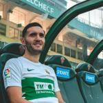 Lucas Pérez por fin habla de sus problemas con Abelardo / ElcheCF