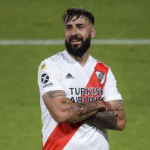 """El complejo momento que atraviesa Lucas Pratto en Vélez Sarsfield """"Foto: Olé"""""""