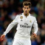 Lucas Silva deja el Real Madrid / RealMadrid.com