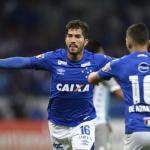 El objetivo de Lucas Silva en el fútbol europeo