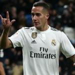 El importante y poco valorado rol de Lucas Vázquez en el Madrid