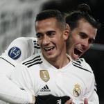 Sin Lucas ni Bale, ¿Quién ocuparía la banda derecha del Madrid?