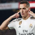 Las dos alternativas de Zidane por si Lucas Vázquez deja el Madrid