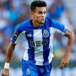 """Los 3 equipos que negocian por el fichaje de Luis Díaz """"Foto: AS"""""""