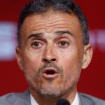 """Los interrogantes de Luis Enrique """"Foto: Marca"""""""