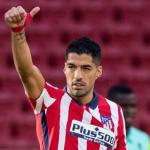 """El regalo del FC Barcelona al Atlético de Madrid no fue Luis Suárez, fue LaLiga """"Foto: Fichajes.com"""""""