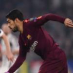 """""""En Italia ya sitúan a Luis Suárez como nuevo jugador de la Juve. Foto: Getty Images"""""""