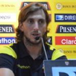 Luis Zubeldía/ barcelonasc.com.ec
