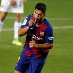 La Juventus se une a la lista de pretendientes de Luis Suárez