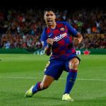 Luis Suárez llega a un acuerdo con la Juventus de Turín | FOTO: FC BARCELONA