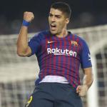 Luis Suárez rechazó una importante oferta el pasado verano / FCBarcelona.es