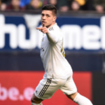 """El Milan trata de convencer a Luka Jovic. Foto: Getty Images"""