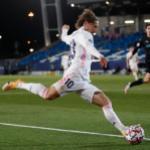 Foto Análisis | La nueva exhibición de Modric en la Champions