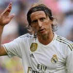 El plan del AC Milán para fichar a Luka Modric. FOTO: REAL MADRID