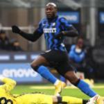 El Inter de Milán quiere blindar a Romelu Lukaku