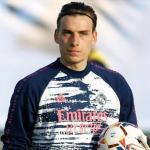 Lunin buscará una salida definitiva del Real Madrid en verano