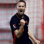 Luuk De Jong: Se acelera su salida del Sevilla / Diariodesevilla.es