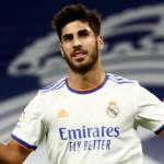 El Madrid fija el precio de salida de Asensio. Foto: Marca
