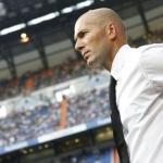 Zidane teme por la presencia de Casemiro en el clásico. Foto: El Confidencial