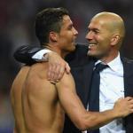 El Madrid sigue sufriendo 'Cristiano-dependencia'. Foto: Madridistas