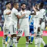 """Dos futbolistas podrían salir del Real Madrid en enero """"Foto: 20 minutos"""""""