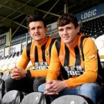 """El Hull City pudo tener la mejor defensa de Europa """"Foto: Daily Mail"""""""