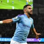 El City pone precio a Mahrez y el PSG está muy interesado / Besoccer.com