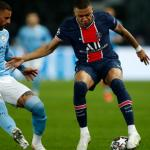 El Manchester City coge velocidad en la carrera por Mbappé. Foto: El Popular