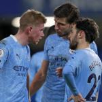 """Los 5 laterales izquierdos que sigue el Manchester City """"Foto: The Sun"""""""