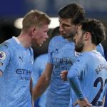 """Las 3 inesperadas salidas que se plantea el Manchester City """"Foto: The Sun"""""""