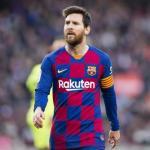 Manchester City, primer candidato para acoger a Leo Messi / FCBarcelona.es