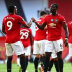 "Los dos fichajes que intentó el Manchester United pero fracasó ""Foto: The Sun"""
