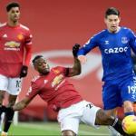 "El Manchester United quiere aprovechar la desbandada del Everton con otro fichaje top ""Foto: Goal.com"""