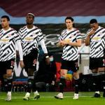 Un nuevo fracaso europeo para el Manchester United